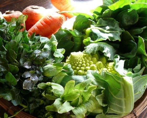 お野菜・果物