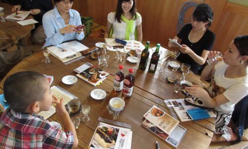 【2015.8.31】 かもし部あいち 醸造蔵巡り参加