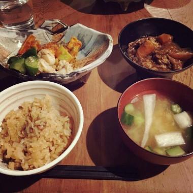 Primitive 坂東シェフによる「プロから教わる料理のキホン」