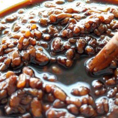 「醤油麹いろいろ」 ~深まる秋の食養生~