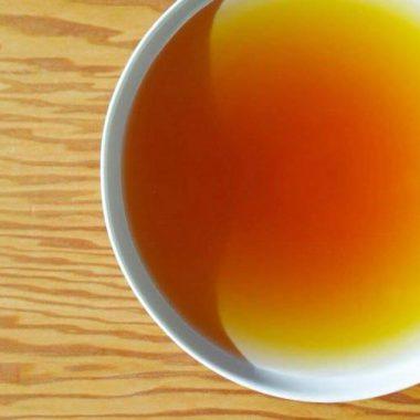 黄金色の養生スープ 〜温かいからだのつくり方〜5/8