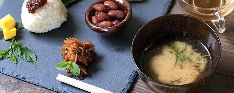 かぁやん食堂@Hikari no Mori