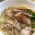 おうちラーメンを自家製無化調スープで作る@種の実 11/13